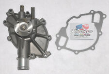 FORD 1990-1992 Bronco 351 Windsor 5.8 Ltr Engine Airtex Water Pump  90 91 92