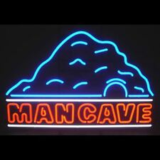 NEW MAN CAVE NEON SIGN BY NEONETICS 5MANCA