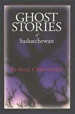 Ghost Stories of Saskatchewan-ExLibrary