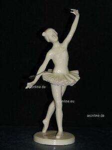 +# A002885_01 Goebel Arbeitsmuster, Ballett - Tänzerin, 13-650, Ballerina, weiß