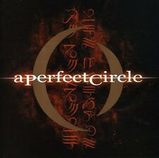 A Perfect Circle - Mer de Noms [New CD] Explicit