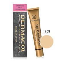 Dermacol Film Studio Legendary High Covering Foundation Hypoallergenic 209