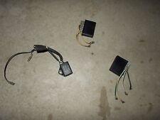 1991 Polaris 350L 4X4 CDI Brain Ignition Black Box Module Rectifier