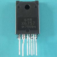 1PCS STRX6757 TO-3P-7 IC REG SW QUASI RES