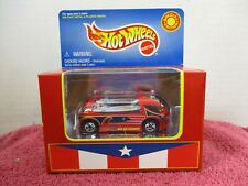 HOT WHEELS SPECIAL EDITION PUERTO RICO DEORA