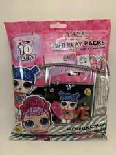 Play Pack Mini 10 Packs L. O. L. Surprise