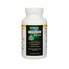Dasuquin w/MSM Chewable Tablets for Small to Medium Dogs, 84 Tablets