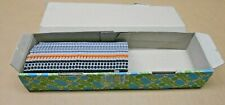 BOX OF 33 NIB PHOENIX CONTACT 3032130 STI 2,5-PE/L/LTB TERMINAL BLOCK