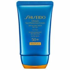 Shiseido Ultimate Sun Protection Cream SPF 50 Wet Force 50 ml / 2 oz