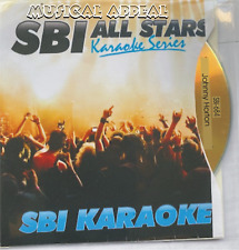 New ListingSbi Karaoke Disc Cd+G - Sbi684 Extremely Rare New Johnny Horton 6 Song North To