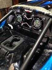 X-Maxx Cooling Fan Kit