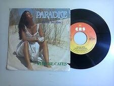 "Phoebe Cates / Paradise - Disco Vinile 45 Giri 7"" Stampa Italia 1982"
