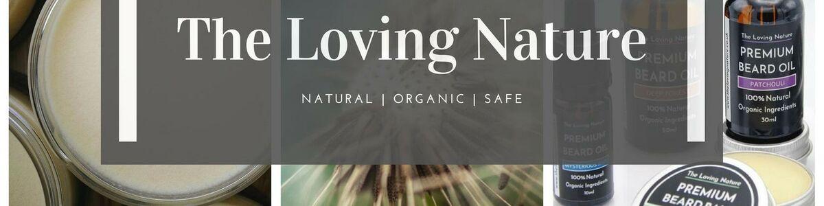 The Loving Nature (happypeopleshop)