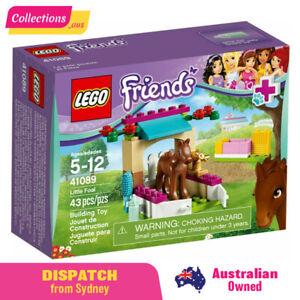 GENUINE LEGO Friends - Little Foal - 41089 - Sealed Box - Fast FREE Shipping!!