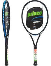 Prince 2017 Textreme Premier 110 Tennis Racquet Racket 110 sq 265g G2 16X19