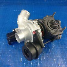 Turbocharger Peugeot 207 308 1.6 THP 175 HP EP6DTS 0375N2/8 756542301