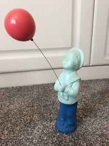 Vintage Avon Fly-a-Balloon Charisma Eau de Cologne