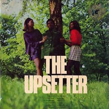 THE UPSETTER LEE PERRY NEW VINYL LP REISSUE IN STOCK TROJAN RECORDS