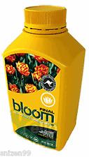 BLOOM FLORICULTURE FINAL 1 LITRE FLOWERING STIMULANT