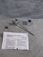 "Johnson Controls TE-6311M-1 36P621 Duct Probe Temperature Sensor 1K ohm 8"" Probe"
