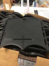 Blue Hawk 40-Pack 0.5-ft Black Landscape Edging Sections Edging-roll