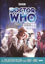 Doctor Who: Paradise Towers (DVD, 1987)