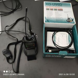 Wouxun Funkgerät KG-UV6D
