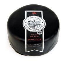 1 X 200g Snowdonia Black Bomber Extra Mature Cheddar Cheese