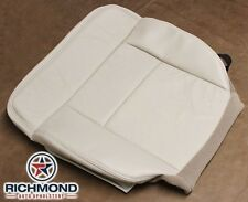 2004 Ford F150 Lariat 4X4 2WD -Driver Side Bottom Bucket Leather Seat Cover Tan