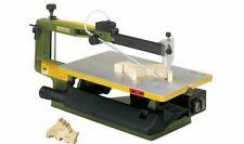Dekupiersäge Proxxon DS 460 2-Gang Ausladung 460 mm + Super-Cut Sägeblätter