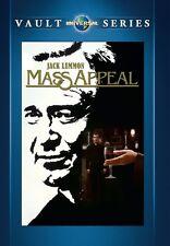 Mass Appeal 1984 (DVD) Jack Lemmon, Charles Durning, Zeljko Ivanek - New!
