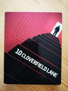 10 cloverfield lane blu-ray steelbook