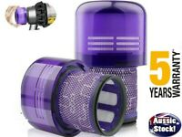Replacement Filter for Dyson V11 Cyclone, V11 Absolute , V11 Animal Vacuum