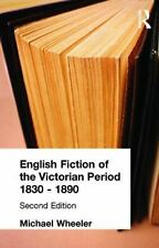 Longman Literature in English: English Fiction of the Victorian Period by...