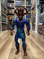 Marvel Legends Toybiz GALACTUS BAF Series COMPLETE Action Figure