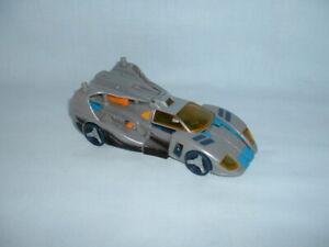 TRANSFORMERS ARMADA BLURR Action Figure Toy Car Robot (HASBRO/TOY ROCKET/2002)