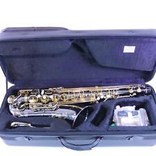 Selmer Model STS280RB 'La Voix' Tenor Saxophone in Black Lacquer MINT CONDITION