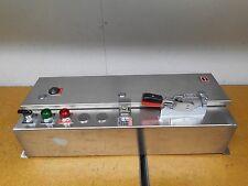 Cutler-Hammer ECN1814CKC Ser A1 Motor Starter Enclosure H5D9 AN16DN0 Used
