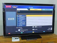 "Panasonic Viera TX-P50VT30B 50"" 3D 1080p HD Plasma Internet TV"