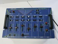 Sound-Kraft Conrad Stereo-Mischpult SA-100