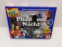 TKKG Phantom der Nacht von Schmidt Spiele Brett Gesellschafts Kinder Familien