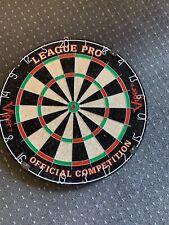 New listing dart board