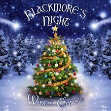 BLACKMORE'S NIGHT - WINTER CAROLS (2017 2CD EDITION)  2 CD NEUF