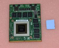 NEW NVIDIA Quadro K5100M 8GB GDDR5 Video Card N15E-Q5-A2 Zbook17 M6800 M6700