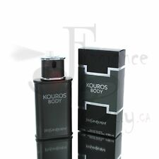Ysl Kouros Body M 100Ml Boxed (New Pack, 2017)