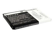 Premium Battery for ZTE Warp Sequent, Grand X LTE, Warp 2, N800, V887, Grand X 3
