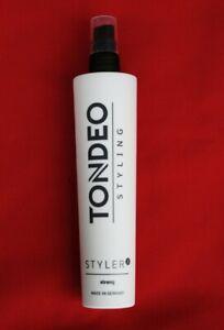 Tondeo Styler 1, war vorher Discostar Classic Styler 200ml - 100 ml = 4,63 €