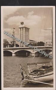 RP Paris International Exposition 1937 German House Third Reich Hoffmann