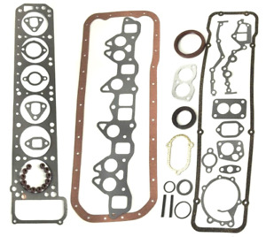 Complete Quality Engine Gasket Set Kit - For S30 Datsun 240Z L24