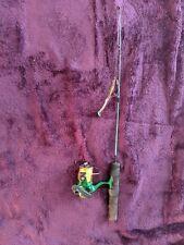 Portable Ultra Small Fishing Pole